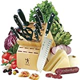 J.A. Henckels Couteau Series 10-piece Forged Knife Set