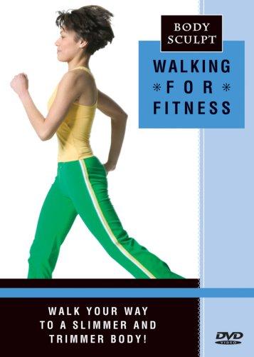 Body Sculpt: Walking for Fitness [DVD] [Import]