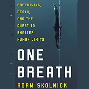 One Breath Audiobook
