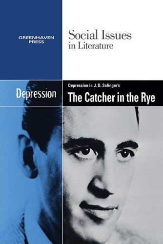 an analysis of the language in the catcher in the rye by j d salinger Jdsalinger: the catcher in the rye - albert camus: the stranger /comparison/ albert camus' the stranger and jd salinger's the catcher in the rye are both among the most important and innovative novels of the twentieth century, however it is not the only similarity shared in common by these two masterpieces the modern world's general moral change and the individual's alienation.