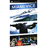Miami Vice: The Game [Japan Import]