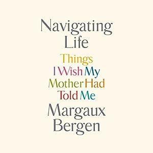 Navigating Life Audiobook