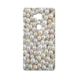G-STAR Designer Printed Back case cover for Huawei Honor X - G6573