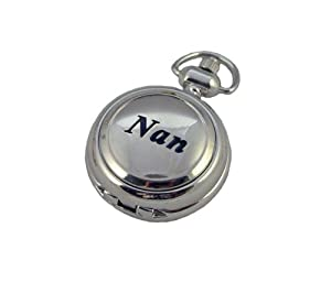 A E Williams 5982 Nan ladies pendant/handbag watch
