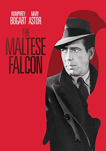 The Maltese Falcon (1941