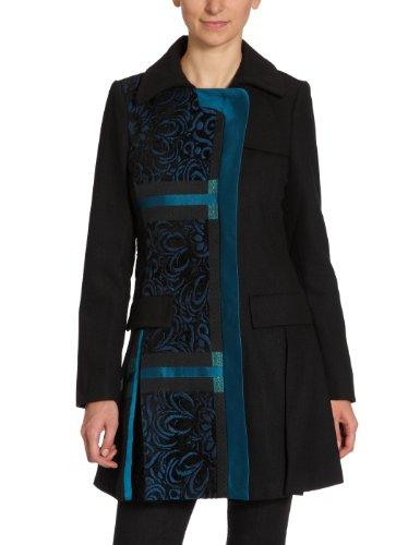 manteau desigual femme manteaudesigual. Black Bedroom Furniture Sets. Home Design Ideas