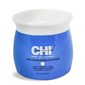 CHI Color Protect Masque, 6 Fluid Ounce