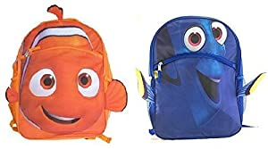 Disney 2 Pack Back to School Bundle - Finding Nemo and Finding Dory 15