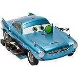 Air Hogs/Cars 2 - Missile Firing Finn McMissile
