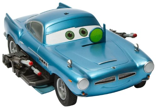 Discount Cars 2 Finn Missile Firing Vehicle