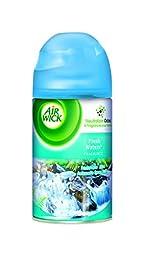 Air Wick Freshmatic Ultra Refill, Aqua Essences Fresh Waters, 6.17-Ounce Bottle