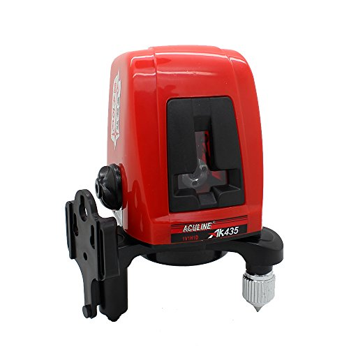 autotoolhome-ak435-360-degree-self-leveling-cross-laser-level-red-2-line-1-point-with-package