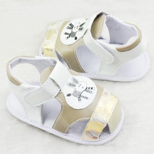 Toddler Baby Boys Girls Kid Princess Sandals Shoes X37z