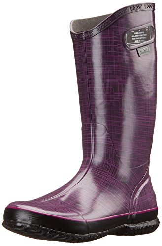 Innovative Home  Womens Boots  Hunter 39Balmoral II39 Rain Boot Women Reviews