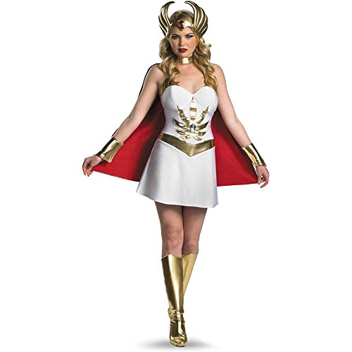 She-Ra Deluxe Adult Costume