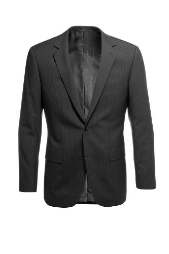 Esprit Men's Regular Fit  JacketBlack L