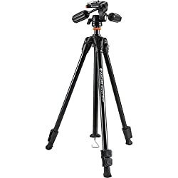 Vanguard Aluminium Tripod Alta CA 203 APH With Pan Head
