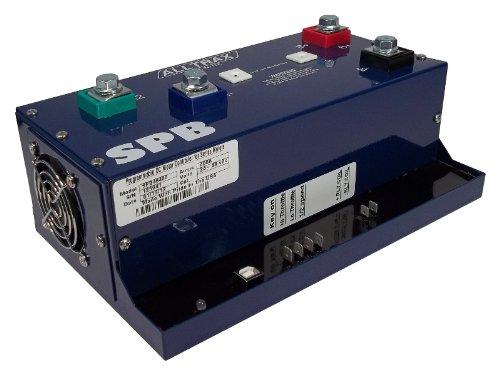 Alltrax Spb-48400Ez Plug Brake Motor Controller