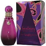 Britney Spears Fantasy The Naughty Remix Eau de Parfum Spray, 3.3 Ounce
