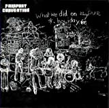 What We Did On Our Holidays [VINYL] By Fairport Convention (0001-01-01)