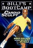 Billy's Bootcamp Cardio Sculpt Tae Bo DVD 2011 - Region 0