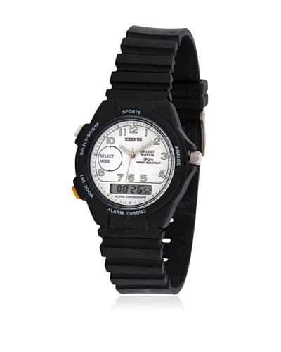 Orient Reloj 18229 Negra