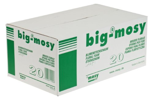 big-mosy-steckschaum-20-ziegel-a-23x11x8cm-nasssteckschaum-blumen-steckziegel-steckschwamm