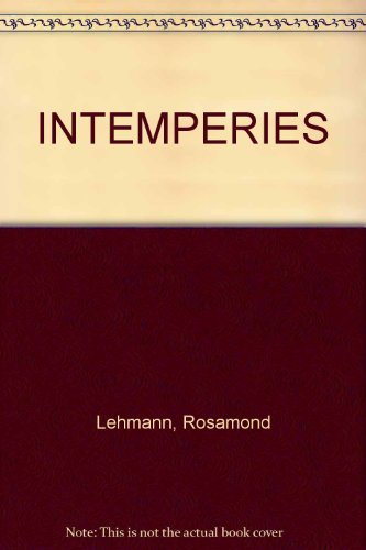 intemperies