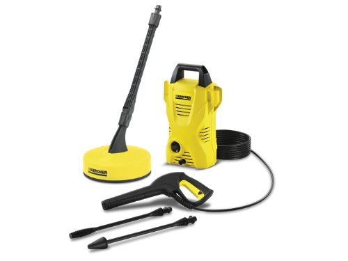Karcher K2.130 T50 Air-Cooled 1300W Pressure Washer