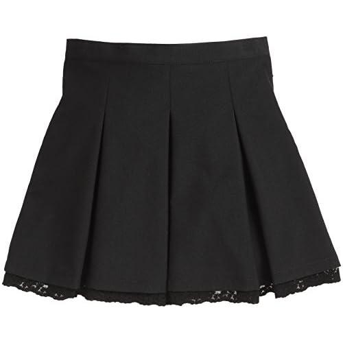 (コムサイズム)comme ca ism(コムサイズム) セットアップスカート 98-04FM03 05 ブラック 130cm