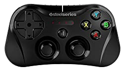SteelSeries Stratus Wireless Gaming Controller (Black)