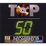 echange, troc Compilation - Top 50