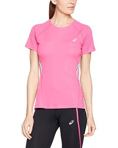 Asics T-Shirt pink