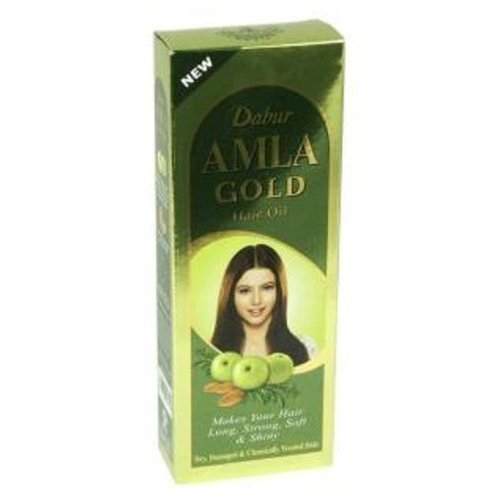 Dabur Amla Hair Oil New Pack Dabur Amla Gold Hair Oil
