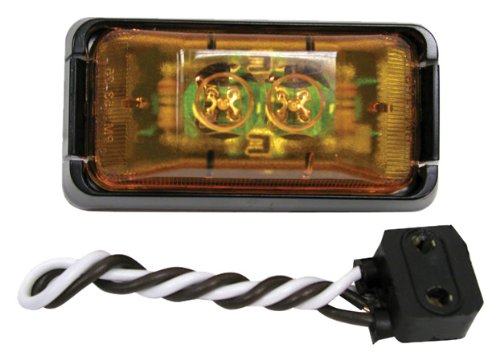Peterson V153Ka Piranha Led Clearance/Side Marker Light Kit