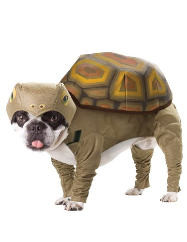 Tortoise Pet Costume Animal Planet Lg Pet Dog Costume