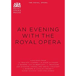 Evening With the Royal Opera