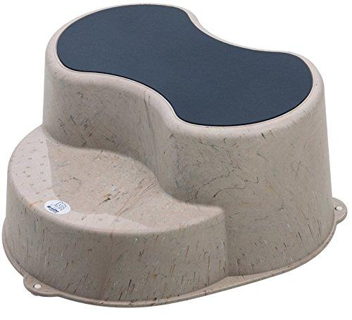 rotho-baby-design-tabouret-marbre-cappuccino-en-pierre-naturelle-de-granit