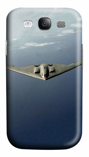 Imartcase Samsung Galaxy S3 Case, B2 Spirit Us Air Force Pc Hard Plastic Case For Samsung Galaxy S3 I9300