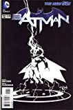 img - for Batman #12