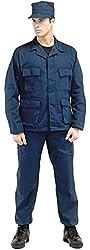 Rothco 7941 Ultra Force BDU Woodland Pants