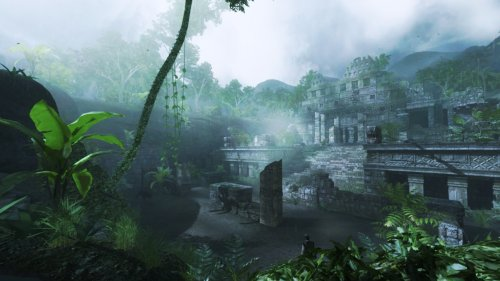Tomb Raider: Underworld galerija