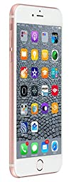 Apple iPhone 6s Plus 64 GB US Warranty Unlocked Cellphone - Retail Packaging (Rose Gold)
