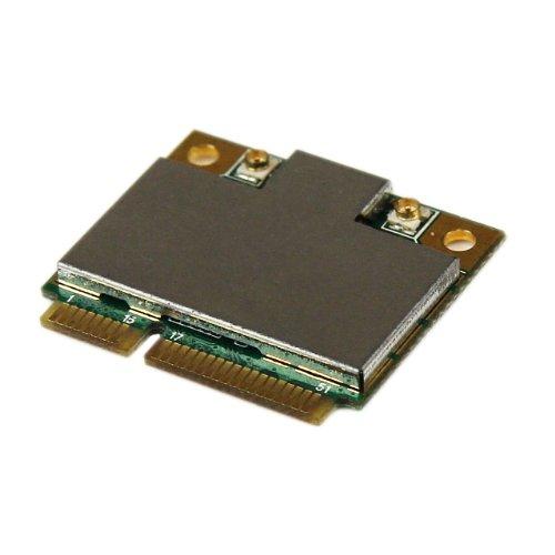 StarTech.com MPEX300WN2X2 Carte Réseau Wi-Fi N Mini PCI-Express 300 Mbps