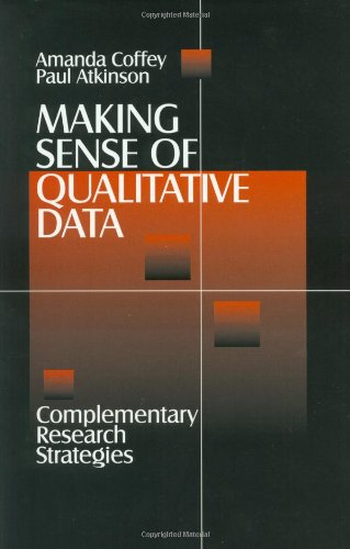 Making Sense of Qualitative Data: Complementary Research...