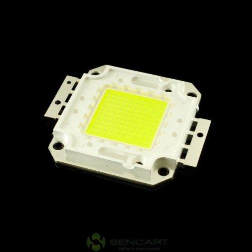 100W Led Chip Cob Diy High Power Lamp Bulb For Flood Light White Spotlight