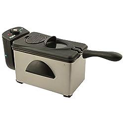 SKYLINE GA-010 2.0 Litre Deep Fryer (Silver)