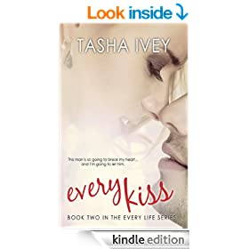 Every Kiss (Every Life Series Book 2)