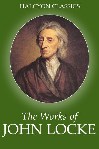 john locke an essay on human understanding analysis