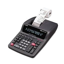 Casio DR-270HD Printing Calculator